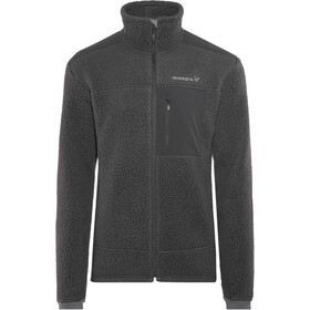 Norrøna Trollveggen Thermal Pro Jacket Herren cool black